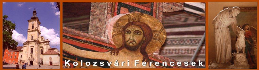 Kolozsvári Ferencesek